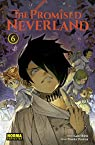 The Promised Neverland 6 par Shirai