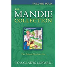 The Mandie Collection : Volume 4