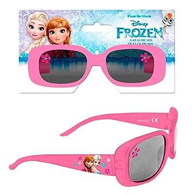 Blister gafas sol Frozen Disney por REINE DES NEIGES