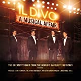 A Musical Affair - The Greatest Songs From The World's Favourite Musicals -