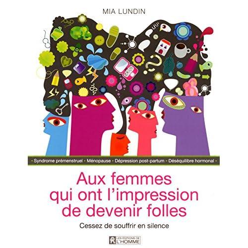 AUX FEMMES QUI ONT IMPRESSION