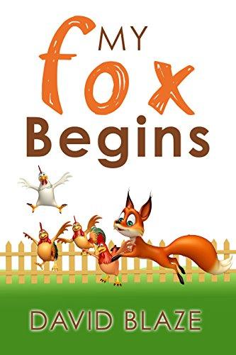 My Fox Begins (English Edition)