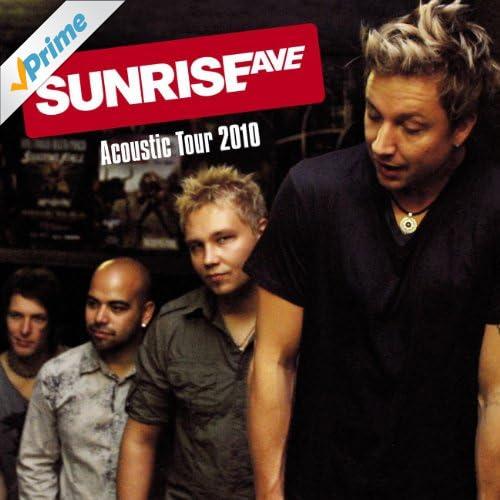Rising Sun (Acoustic Live 2010)
