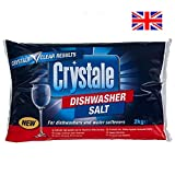 Crystale Starter Salt Combo Pack of 2