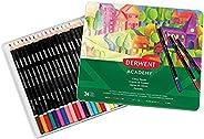 Derwent Academy Colouring Pencils Tin (Set of 24)