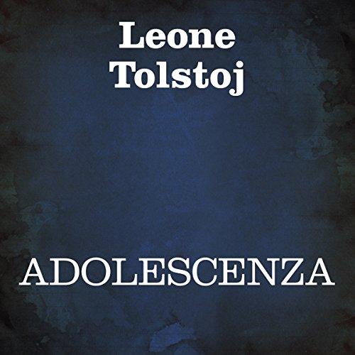 Adolescenza  Audiolibri