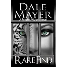 Rare Find (Psychic Visions Book 6) (English Edition)