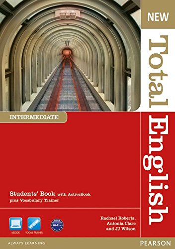New Total English. Intermediate. Students' Book DVD