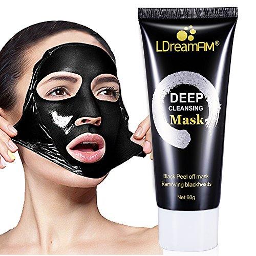 Maschere Comedone Maschera Viso,Blackhead Remover Mask