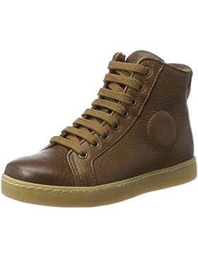 Bisgaard Unisex-Kinder Schnürschuhe Hohe Sneaker