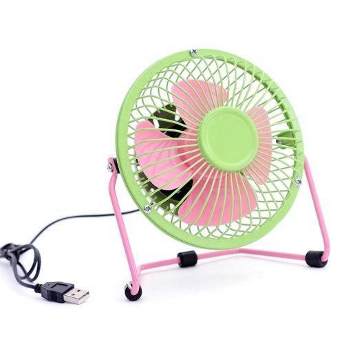 slfs-ventilatore-4-pollici-mini-portatile-usb-desktoppolvere-verde