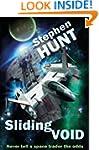 Sliding Void (novella #1 of the 'Slid...