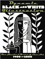 Dynamic Black and White Illustration by Leslie Cabarga (2001-06-08)