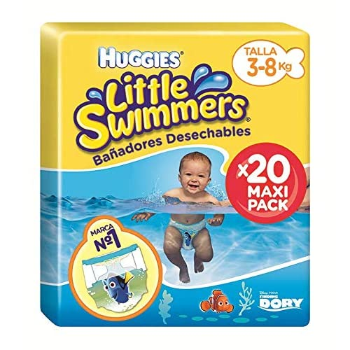 Huggies Little Swimmers 3