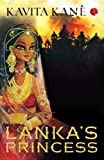 #10: Lanka's Princess