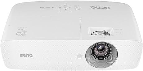 BenQ TH683 DLP-Projektor (Full HD, 1920 x 1080 Pixel, 3.200 ANSI Lumen, HDMI, 10.000:1 Kontrast, 3D)