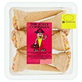 Morrisons Jolly Coneman Marshmallow Cakes