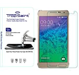 Trop Saint®Film Protecteur d'écran en Verre Trempé SAMSUNG GALAXY ALPHA UltraClair Protection Haute Qualité Ultra Résistant INRAYABLE Tempered Glass