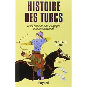 Histoire des Turcs