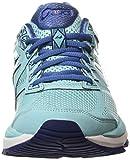 ASICS Gt-2000 4, Women's Running Shoes, Blue (Turquoise/Indigo Blue/Slate Blue 4050), 6.5 UK Bild 4