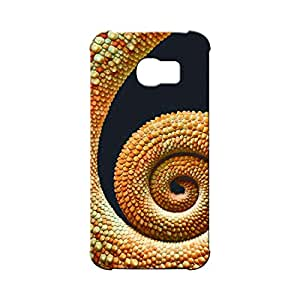 G-STAR Designer Printed Back case cover for Samsung Galaxy S6 Edge - G5119