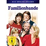 Family Ties (Familienbande) (Complete Second Season) (Region 2) PAL (German Import with English Language) by Meredith Baxter