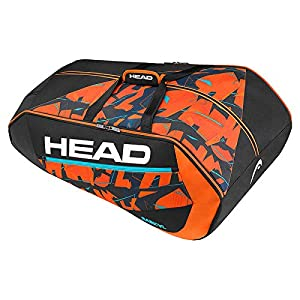 HEAD Radical 12R Tennistasche