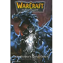 Warcraft Vol.3