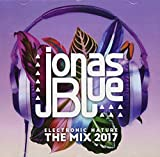 Songtexte von Jonas Blue - Electronic Nature: The Mix 2017