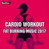 Cardio Workout: Fat Burning Music 2017