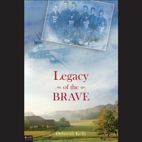 Legacy of the Brave  Audiolibri