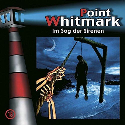 Point Whitmark - CD / Im Sog der Sirenen
