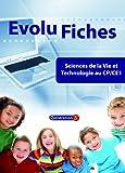 Sciences de la vie et technologie CP-CE1