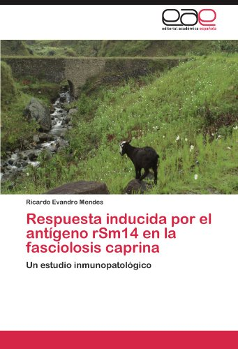 Descargar Libro Respuesta inducida por el antígeno rSm14 en la fasciolosis caprina de Mendes Ricardo Evandro