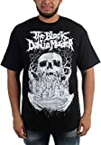 The Black Dahlia Murder - Mens Into The Everblack T-Shirt, X-Large, Black