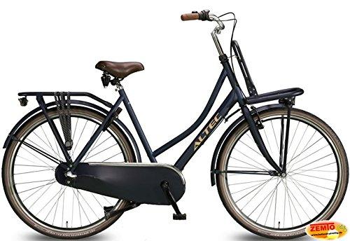 Damen Hollandrad 3 Gang 28 Zoll Altec Dutch Jeans blau 57 cm
