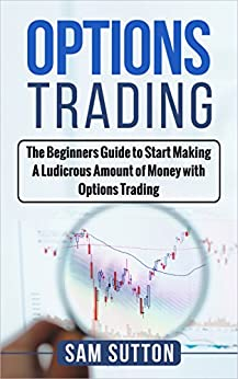 At the money options trading