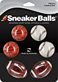 Sneakerballs Sport Multi-Pack Chaussure Fresheners - SS19 - Taille Unique