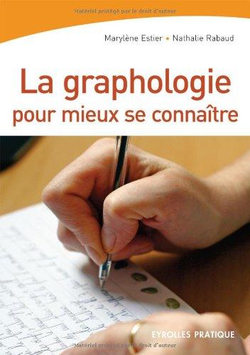 La graphologie pour mieux se connaître