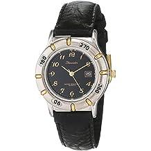 3e9cf111073e Thermidor Reloj Análogo clásico para Mujer de Cuarzo con Correa en ...