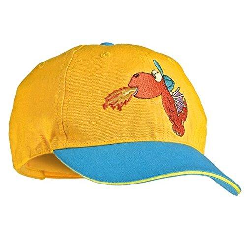Preisvergleich Produktbild Der kleine Drache Kokosnuss - Schirmmütze