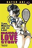 Manga Love Story, Band 2 - Katsu Aki