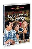Tras La Pista Del Zorro (Peter Sellers) [DVD]