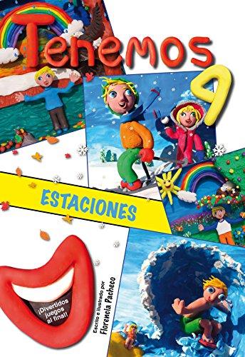 Tenemos 4: Estaciones por Florencia Pacheco
