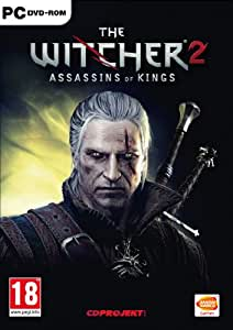 The Witcher 2 - Collector's Edition (PC DVD)