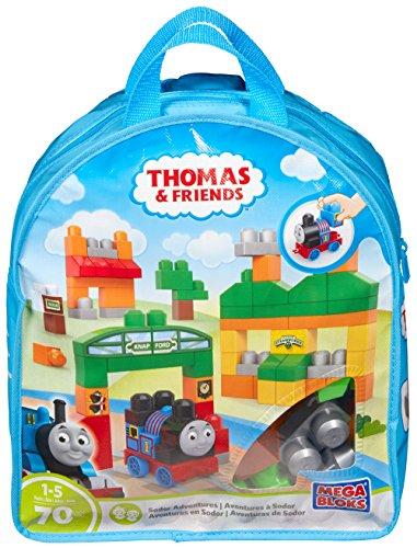 Mega Bloks Thomas & Friends - Aventuras en Sodor