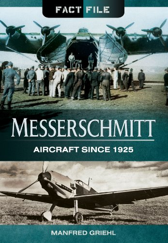 Messerschmitt (Fact File)