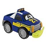 Chicco Turbo Touch Crash Bleu