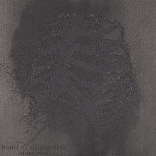 Band of Silhouettes - Rock Band Silhouette