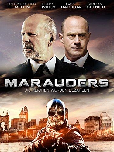 Marauders - Die Reichen werden bezahlen Film